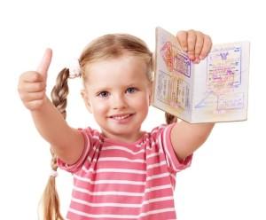 Документы для согласия на выезд ребенка за границу нотариуса