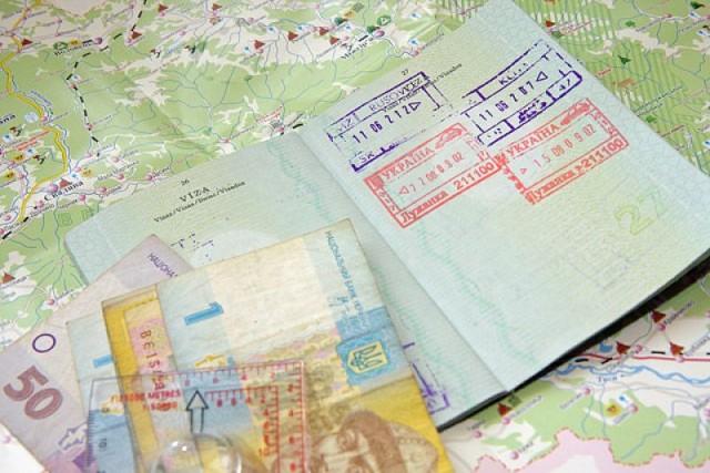 въезд в Монголию для украинцев