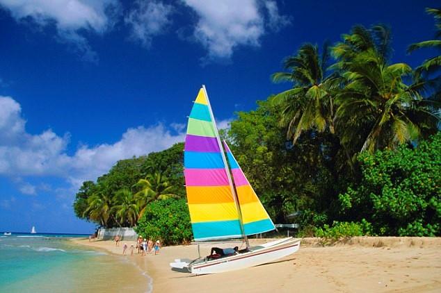 Информация по посещению Барбадоса – самого восточного острова в серии Карибских островов предоставляется через консульство Великобритании в Ташкенте.