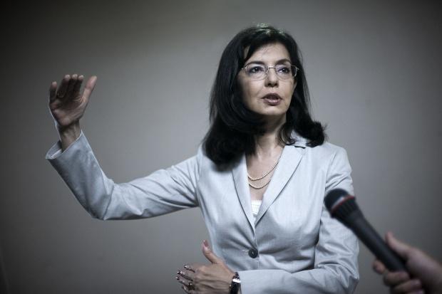 Заместитель премьер-министра Болгарии по европейской политике Меглена Кунева.