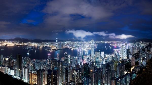 Гонконг – район КНР повышенной важности, финансовый мировой центр.