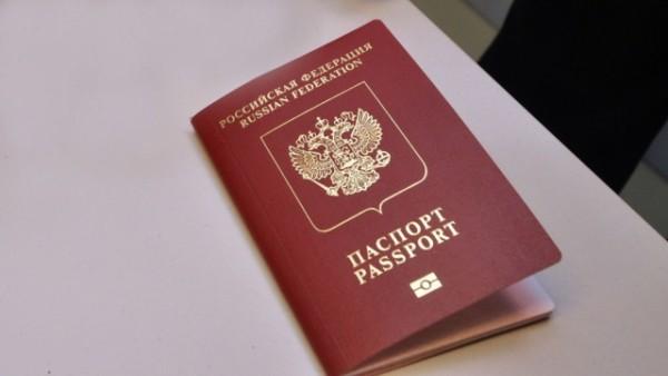 в Калининград без загранпаспорта
