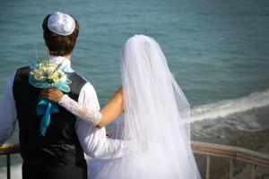 свадьба с Евреем