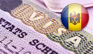 Страны с безвизовым режимом для молдаван