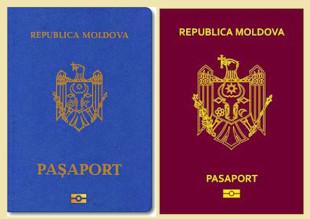 Безвизовый режим для молдаван