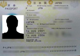 Японское гражданство