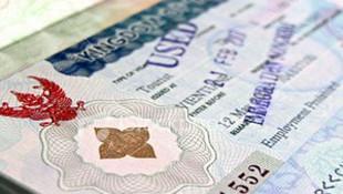 Таиландский визовый документ