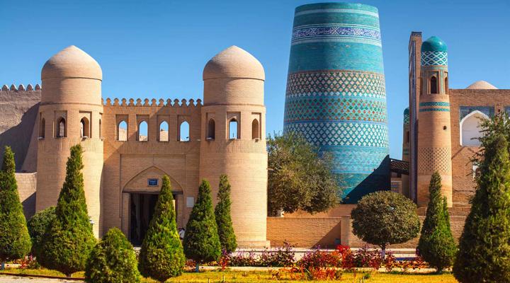 Виза в узбекистан для граждан рф