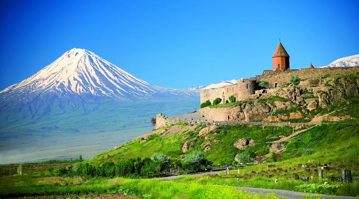 Подготовка визы в Армению в 2019 году