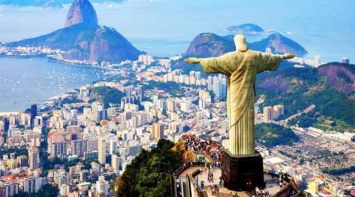 Какая виза на самом деле нужна в Бразилию в 2019 году