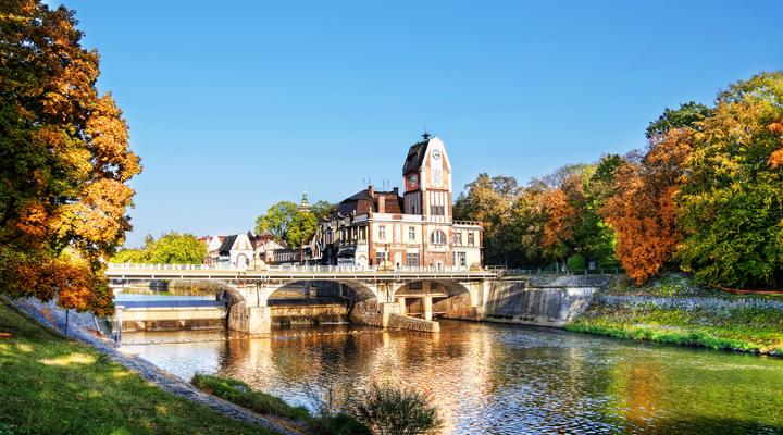 Порядок оформления долгосрочной визы в Чехию в 2019 году