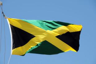 Флаг государства Ямайка