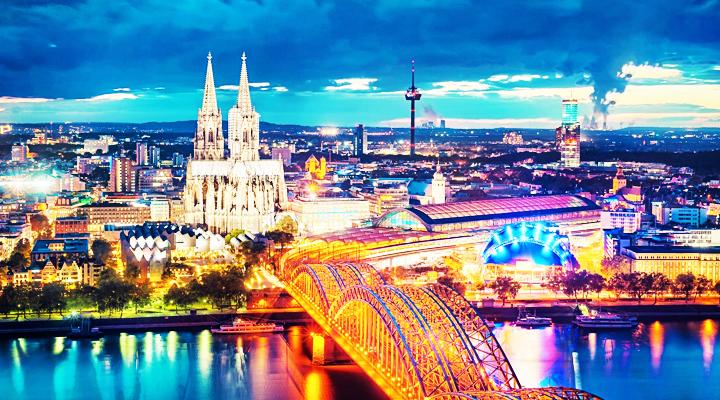 Как выехать в германию по приглашению