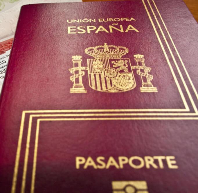 может быть как получить тархету естранхера в испании нашем