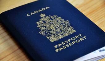Условия получения гражданства канады
