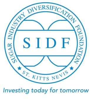 Логотип Сахарного фонда