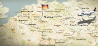 Переезд в Германию на ПМЖ