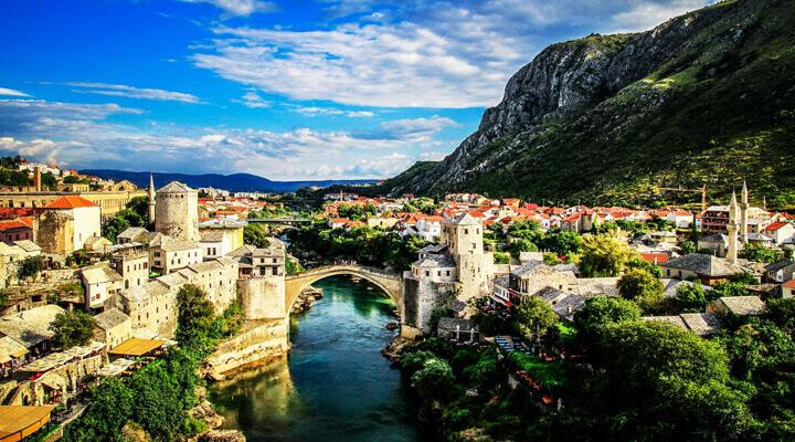 Как получить визу для россиян в Боснию и Герцеговину в 2019 году