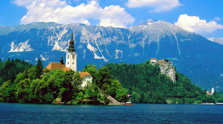 Виза в Словению получение в 2019 году, туристическая виза в Словению цена