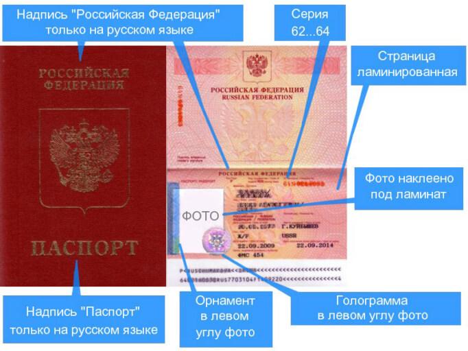 Загранпаспорт закон срок оформления - …