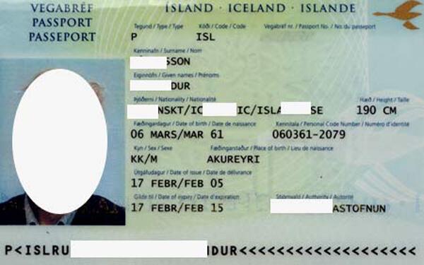 Kyc For British Virgin Islands