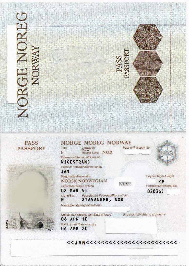 поворотный Как получить гражданство норвегия ненадолго высветился