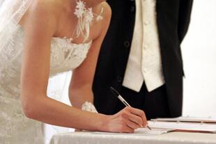 Иммиграция через брак