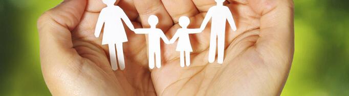 Эмиграция через воссоединение семьи