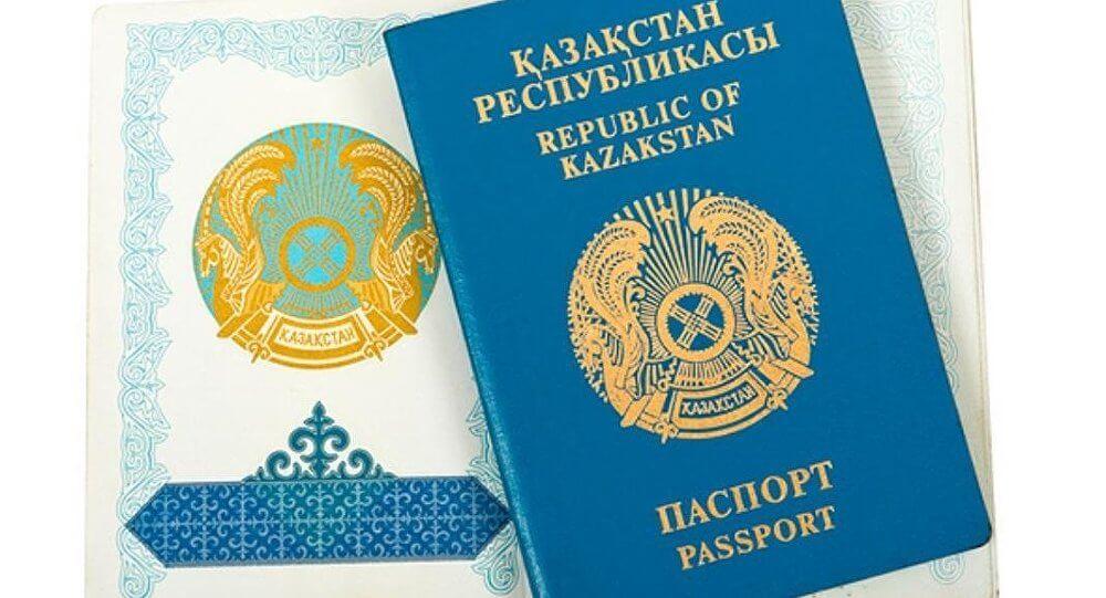 Упрощение получения российского гражданства 2019